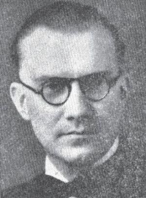 Joseph Fielding Smith (presiding patriarch) - Image: Joseph Fielding Smith (presiding patriarch)