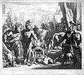 Joseph Goupy, classical scene from Tacitus (?) Wellcome L0017349.jpg
