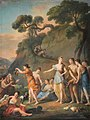 Joseph Marie Vien - La Chasse - 1772.jpg