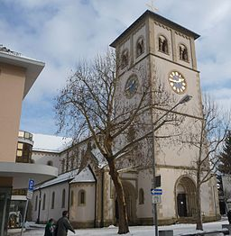 Josephskirche Gaggenau 01