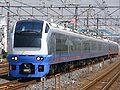 E653系列車