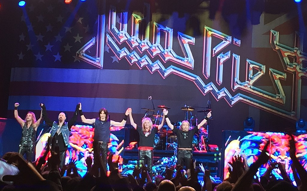 File judas priest redeemer of souls 9th oct 2014 for The barclay