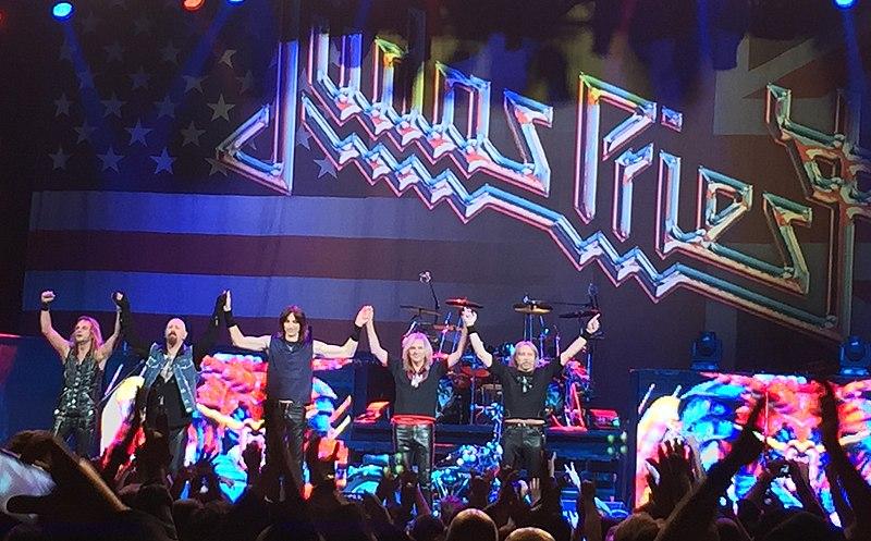 Judas Priest - Redeemer of Souls - 9th Oct 2014 - Barclay Center, Brooklyn , New York.jpg
