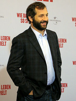 affiche Judd Apatow