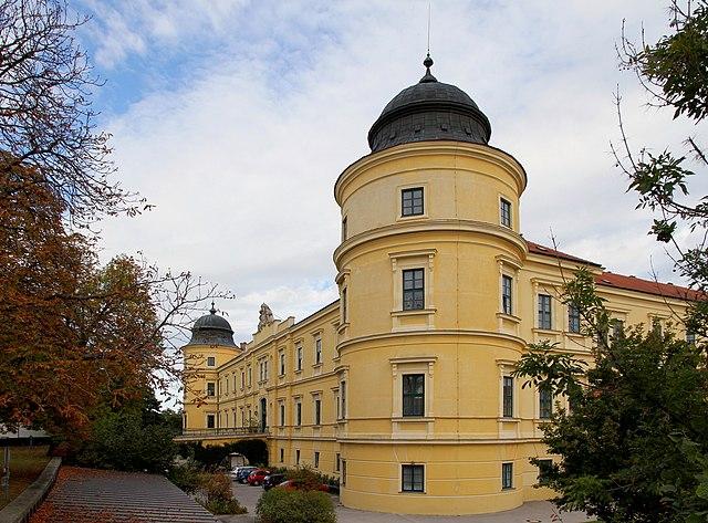Judenau-Baumgarten
