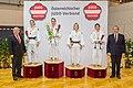 Judo Staatsmeisterschaften 2016 Siegerehrungen -48 kg.jpg