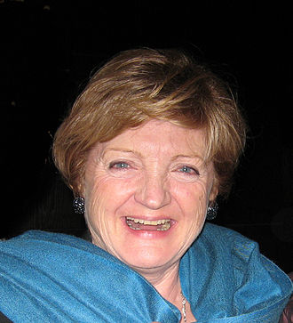 Julia McKenzie - Julia McKenzie in 2006