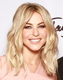 Julianne Hough Wikipedia