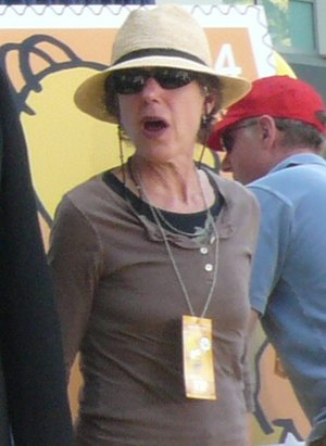 Julie Kavner - Kavner in 2009