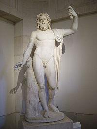 Jupiter Mythologie Wikipedia