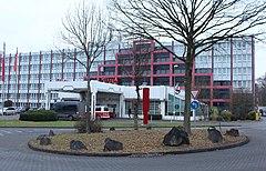 Köln, Leonardo Hotel Köln Bonn Airport