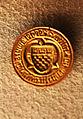 Köln 1396, Siegelstempel der Gaffel Sacktuchweber.jpg