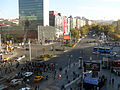 Kızılay Square, Ankara, Turkey.jpg