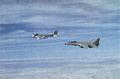 KA-6D Intruder of VA-165 refuels VF-211 F-14A Tomcat c1978.jpg