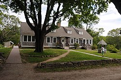 KINGSTON HILL FARM, SOUTH KINGSTOWN, WASHINGTON COUNTY RI.jpg
