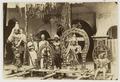 KITLV - 29180 - Statues of gods in Singapore - 1895.tif