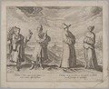 KITLV - 51T6 - Clothes from China, a kingdom overflowing with beauty and magnificence - Copper engraving - 1604.tif