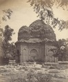 KITLV 100487 - Unknown - Ruin in British India - Around 1870.tif