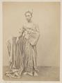 KITLV 4385 - Isidore van Kinsbergen - Gusti Njoman Kaler, cousin of the Raja of Boeleleng - 1865.tif