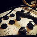 KOMA Elektronik RH301 Rhythm Workstation + Utility Tool, synchronized x0x by MIDI and analog clock! (photo by Audiotecna).jpg