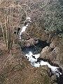 Kabuchigawa River in Hichoso, Gifu 3.jpg