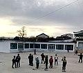 Kaesong Roller Skating Kids (33012587991).jpg