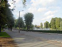 In The Park Kaisaniemi