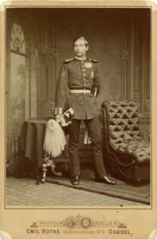 Wilhelm II, German Emperor - Wikipedia