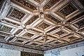 Kalmar Castle, Golden Hall, ceiling 2017-07-30.jpg