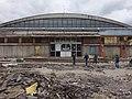 Kaluga, Marata 2 - demolition of former city market (37251620760).jpg