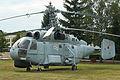 Kamov Ka-27PL Helix-A 27 yellow (7903027800).jpg