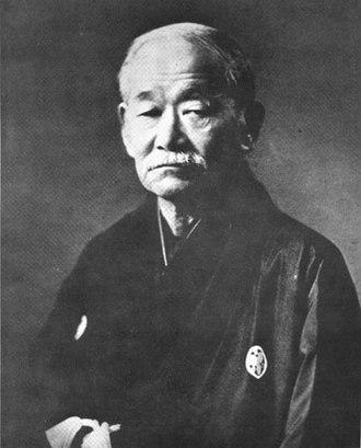 Judo - Jigoro Kano