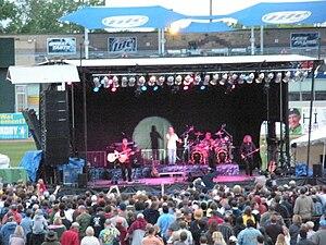 Kansas (band) - Kansas, June 6, 2009
