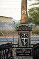 Kapuuo clemens grave.jpg