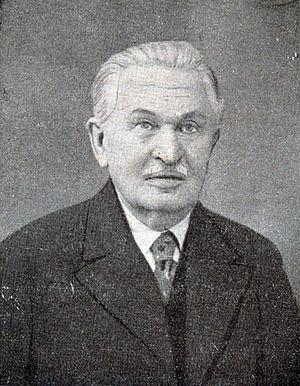 Karel Pařík - Image: Karel Pařík (1857 1942)