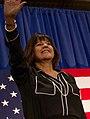 Karen Pence Rally Bensalem, PA (30512438682).jpg