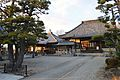 Kariya Mitsuzoin Temple 2014-01A.JPG