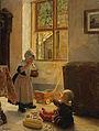 Karl Behm - Im Kinderzimmer.jpg
