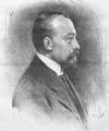 Karl Freiherr von Skoda, Erfinder der Motorbatterien 1916 J. Vilímek.png
