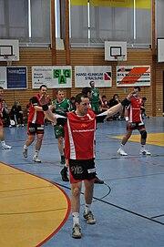 Karsten Ganschow, Stralsunder HV (2010-02-07)