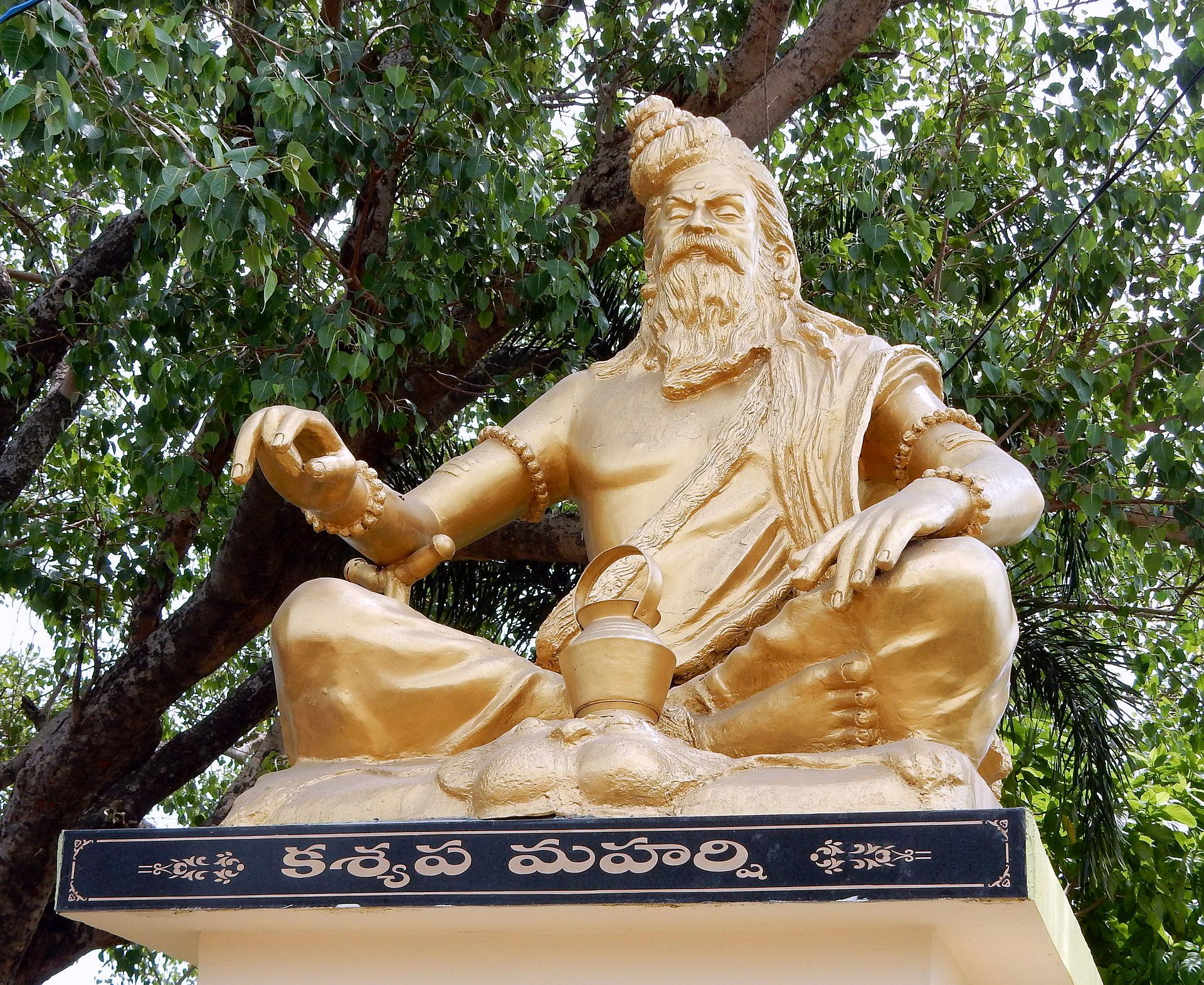 Kashyapa Wikipedia