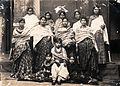 Kathmandu women ca 1930-35.jpg