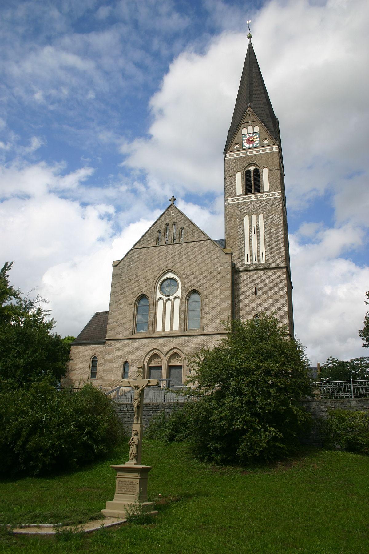 Katholische Kirche Ahrensburg