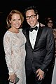 Katie Couric and Dan Bucatinsky 2014.jpg