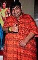 Kavi Kumar Azad at TMKOC's 1000 episode celebration party.jpg