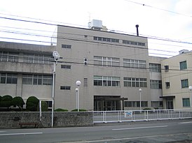Kawai Musical Instruments Manufacturing (headquarters 1).jpg