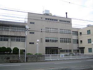 Kawai Musical Instruments - HQ of Kawai Musical Instruments in Hamamatsu