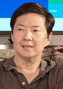 Ken Jeong March 2015