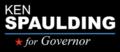 Ken Spaulding for Governor.png
