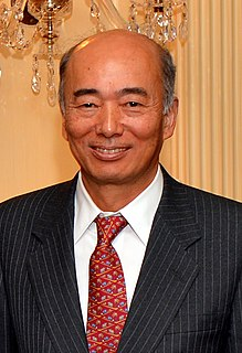 Kenichirō Sasae Japanese diplomat